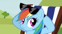 Rainbow Dash 'Oh!' S3E3