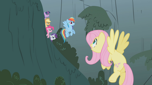 File:Fluttershy takes off from the ground S1E07.png