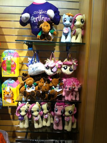 File:Pony plushes in PDX gift shop.jpg