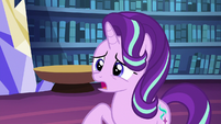 """Starlight """"I don't need every little detail"""" S6E21"""