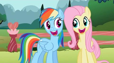 My Little Pony FiM - Find a Pet Song - Polish