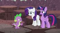 "Spike ""I have to do it!"" S6E5"