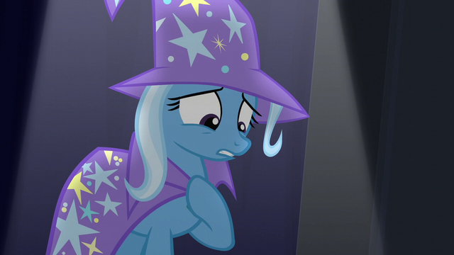 "File:Trixie ""my great and powerful friend"" S6E6.png"