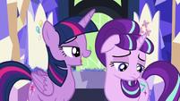 "Twilight ""it's kind of a long story"" S5E26"