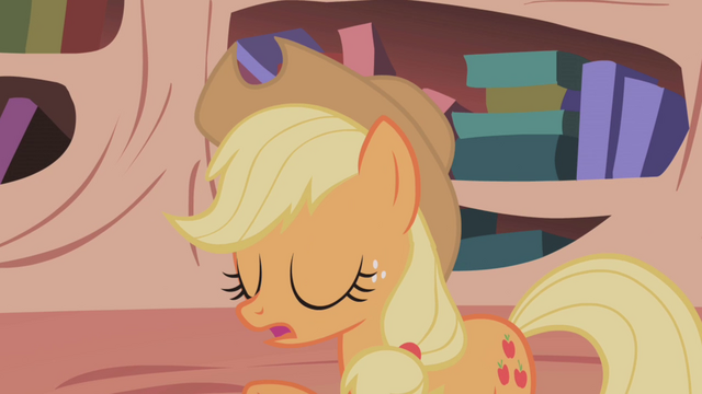 File:Applejack doesn't want the ticket anymore S1E03.png