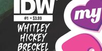 My Little Pony: FIENDship is Magic/Gallery