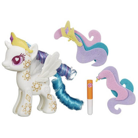 File:POP Design A Pony Kit Princess Celestia.jpg