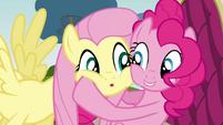 Pinkie Pie 'Every last corner' S3E3