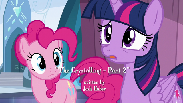 """File:Twilight """"Without the Crystal Heart's magical protection"""" S6E2.png"""