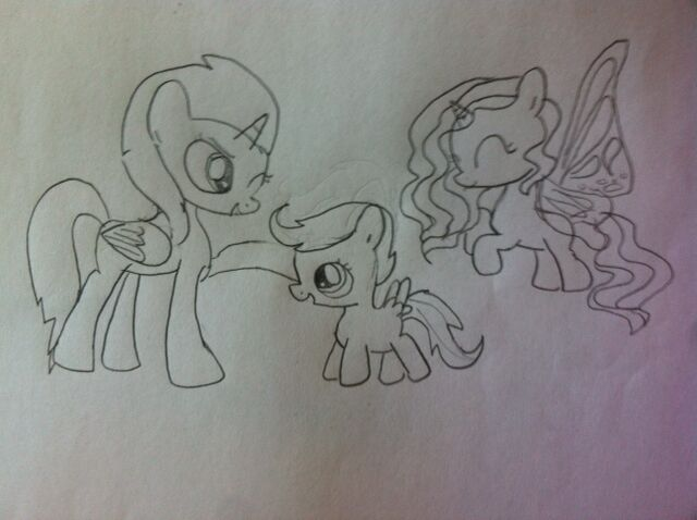 File:FANMADE stardust sisters by X0 rainbow dash x.jpg