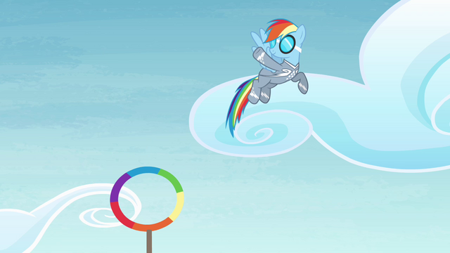 File:Rainbow waving S4E10.png
