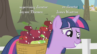 "Twilight ""a dance would be nice"" S1E03"