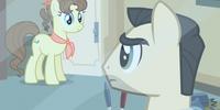 Mad Men ponies