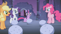 Twilight stand don't know S1E2