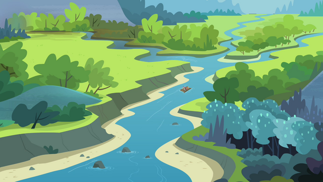 File:Apple family raft traveling down the river S4E09.png