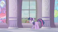 Twilight Sparkle that's it! S2E1