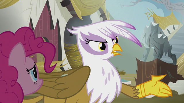 File:Gilda points Pinkie to the library S5E8.png