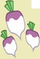Hayseed Turnip Truck cutie mark crop S3E8