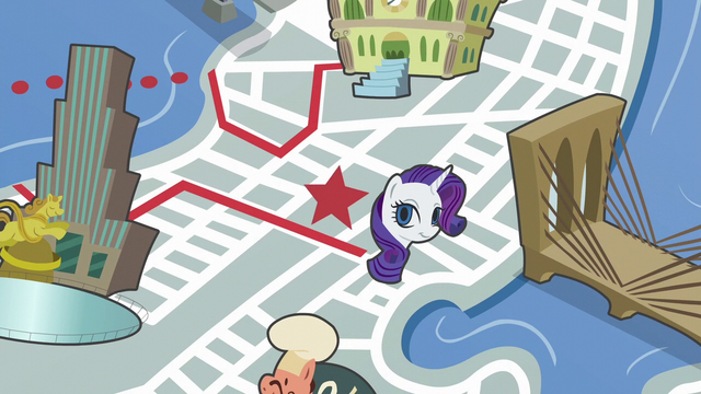 File:Red line arriving at Rarity's potential Manehattan boutique S6E3.png