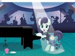 Coloratura Enterplay Ponycon NYC 3D Poster