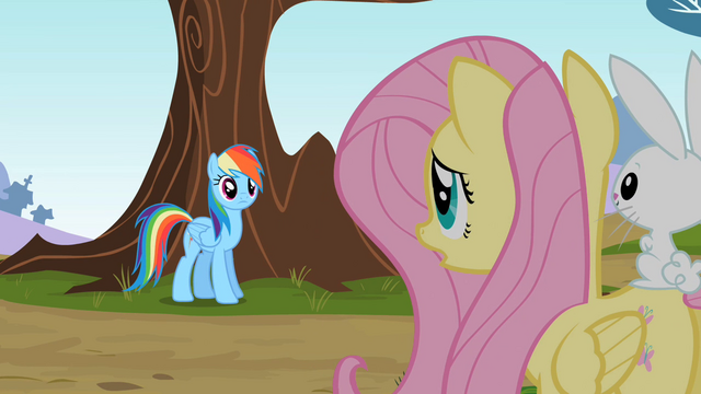 File:Fluttershy 'I thought you knew' S2E07.png