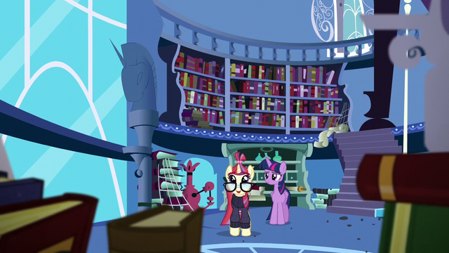 File:Moon Dancer in Twilight's old tower home S5E12.png