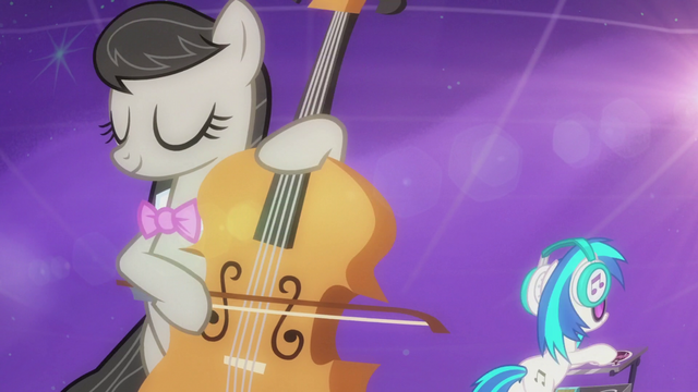 File:Octavia and DJ Pon-3 playing in harmony S5E9.png