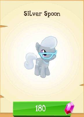 File:Silver Spoon MLP Gameloft.png