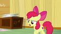 "Apple Bloom ""But even when we find problems"" S6E4.png"