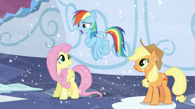 "File:Rainbow ""Come on"" S6E2.png"