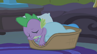 Spike is Tired S1E11