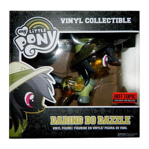 File:Funko Daring Do glitter vinyl figurine packaging.jpg