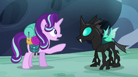 "Starlight ""the same time your wings changed"" S6E26"