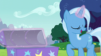 "Trixie ""well, of course!"" S6E6"