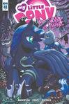 Comic issue 48 cover RI