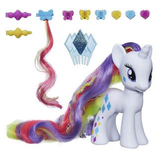 File:Cutie Mark Magic Styling Strands Rarity doll.jpg