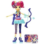 Friendship Games Sporty Style Sour Sweet deluxe doll