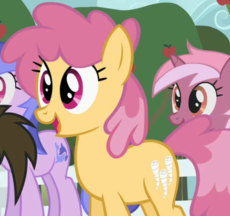File:Orange Swirl Earth pony S2E15.png