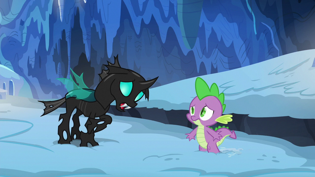 "File:Thorax ""kindness like that kind of brings it out"" S6E16.png"