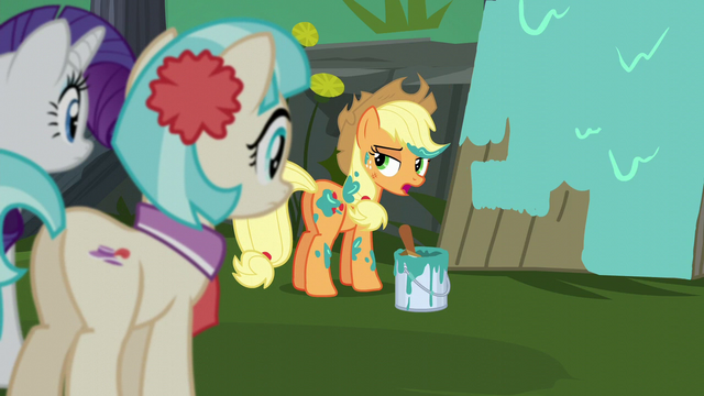 "File:Applejack ""I know it looks bad"" S5E16.png"