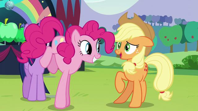 """File:Applejack """"Sapphire Shores?!"""" S5E24.png"""