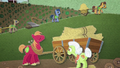 Big Mac, Granny, and Earth ponies farming BFHHS3.png