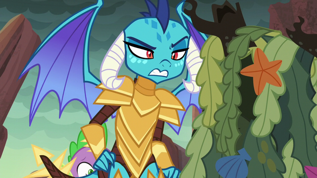 File:Ember approaches seaweed pile S6E5.png