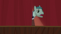 Method Mare 1 asks if they should start S5E16