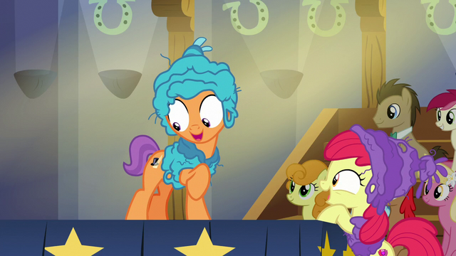 File:Tender Taps thrilled he got his cutie mark S6E4.png