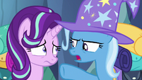 """Trixie """"you are really good at it!"""" S6E26"""