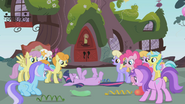 Twilight gets party dropped S1E03