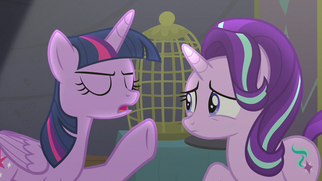 """File:Twilight """"this is exactly why"""" S6E6.png"""