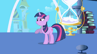 """Twilight """"something really bad is about to happen"""" S1E01"""