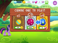 Ball Bounce minigame ball choice MLP Game.png